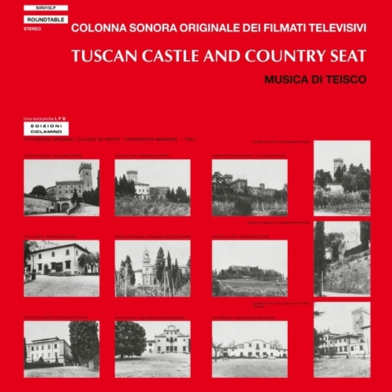 TUSCAN CASTLE AND COUNTRY SEAT (LP)
