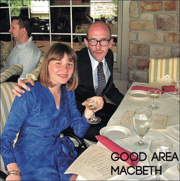 Macbeth (Lp)