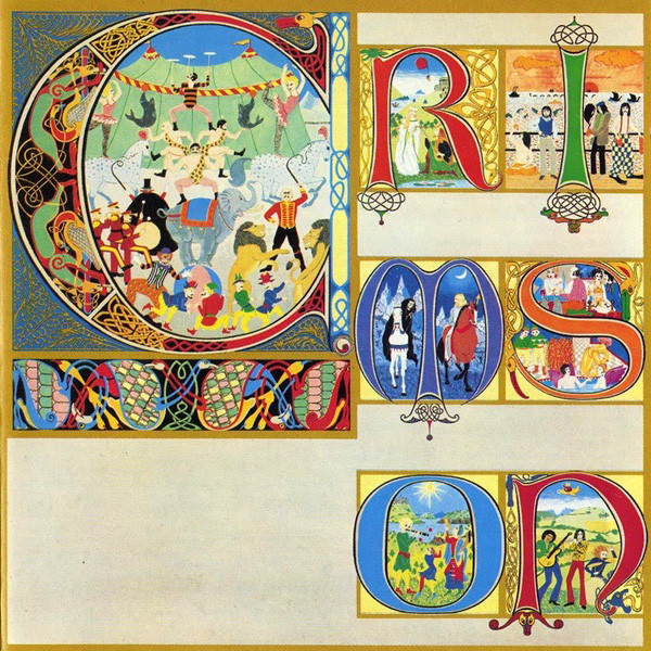 king crimson - Lizard (Lp)