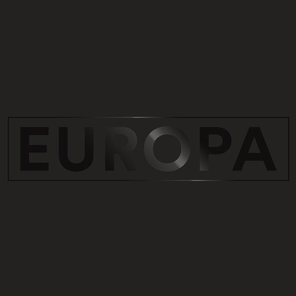 EUROPA (2LP)