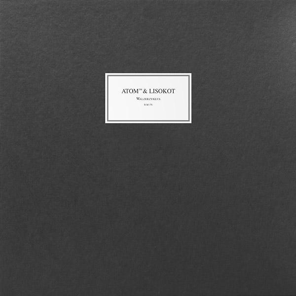 WALZERZYKLUS (LP+CD)