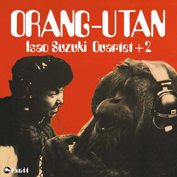 ORANG-UTAN (LP)