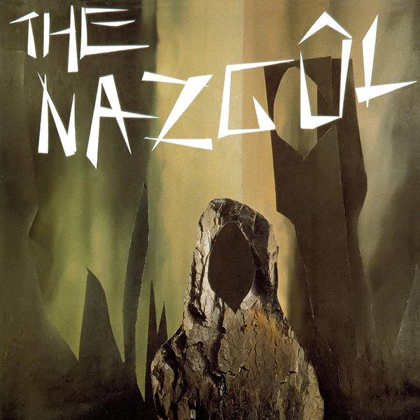 THE NAZGUL (LP)