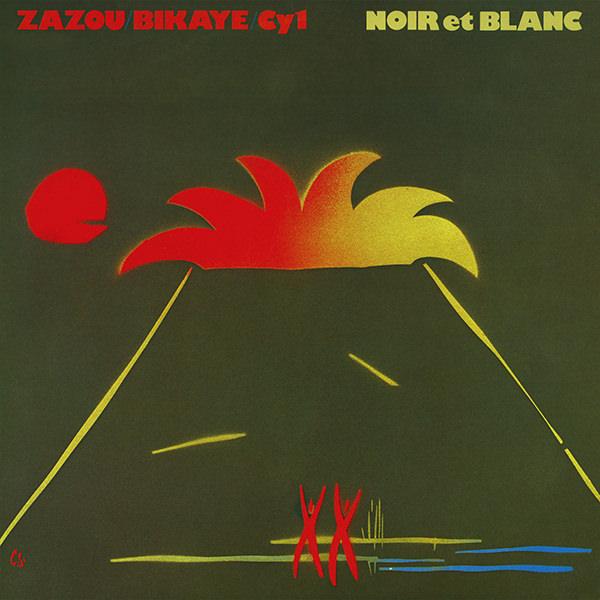 NOIR ET BLANC (LP)