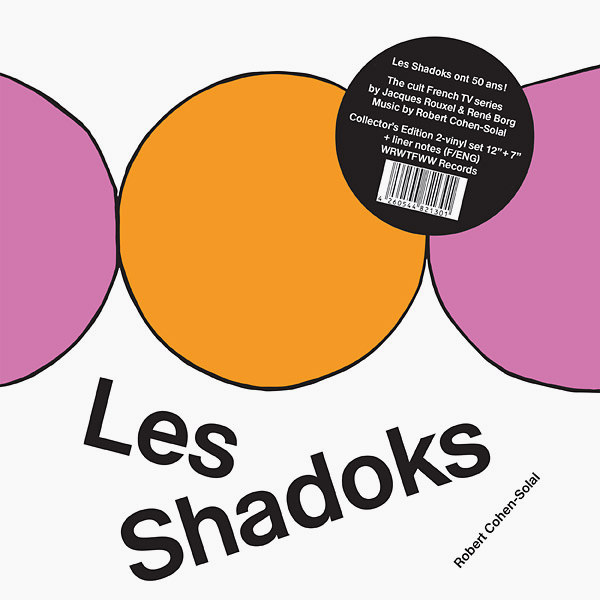 Les Shadoks (LP + 7