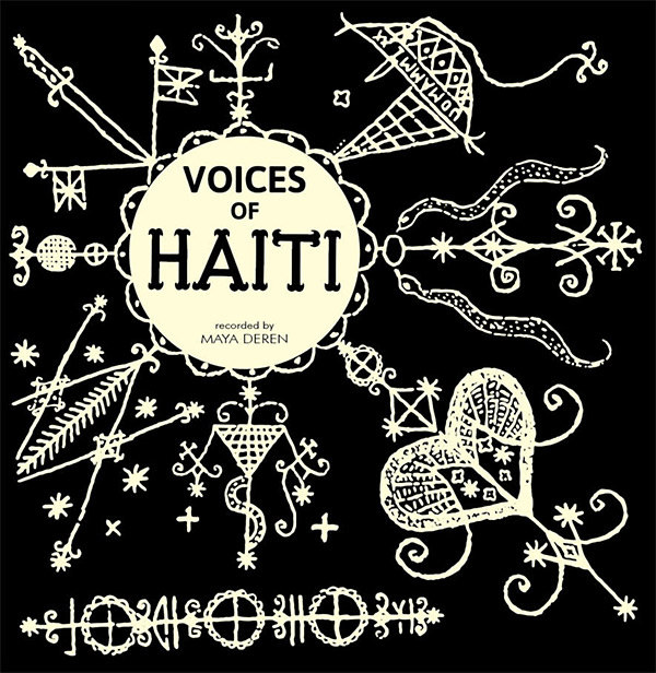 VOICES OF HAITI (LP)