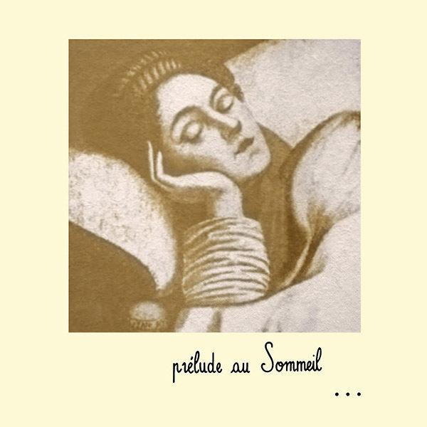 PRéLUDE AU SOMMEIL (LP)