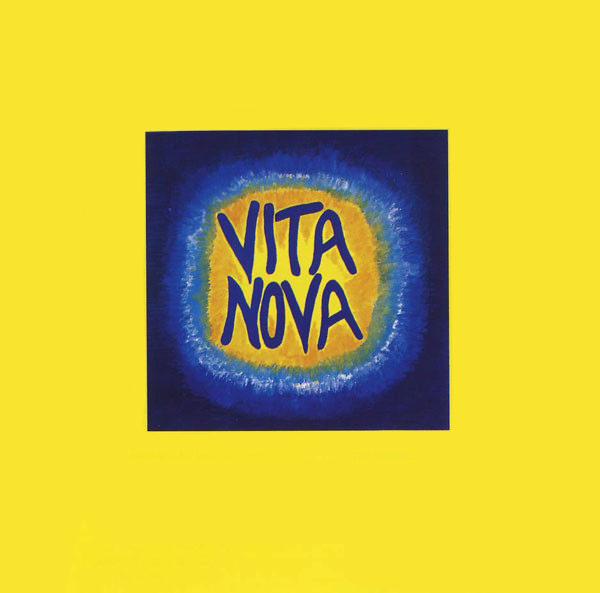Vita Nova (Lp)