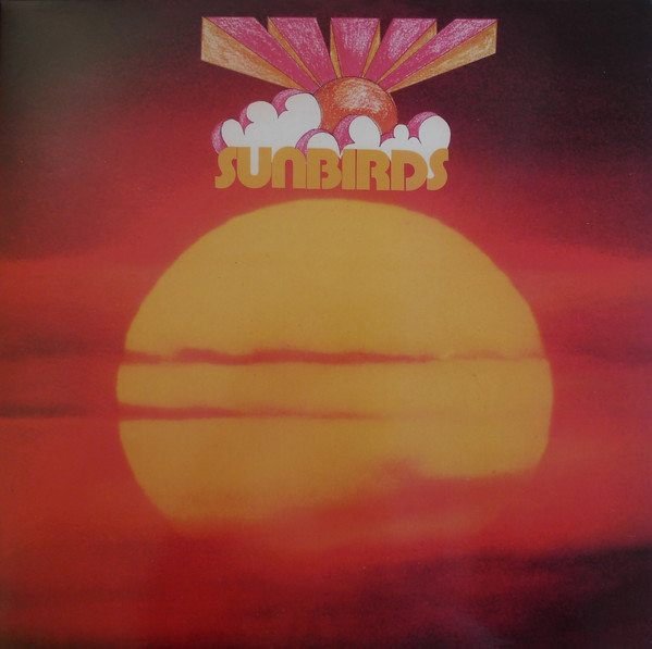 SUNBIRDS (LP)
