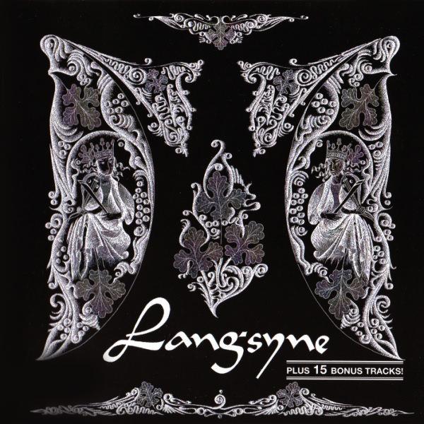 langsyne - Lang'syne (Cd)