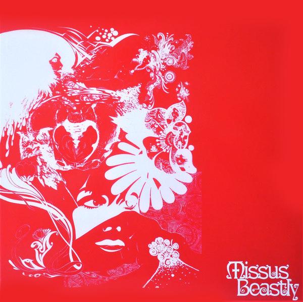 Missus Beastly (Lp)