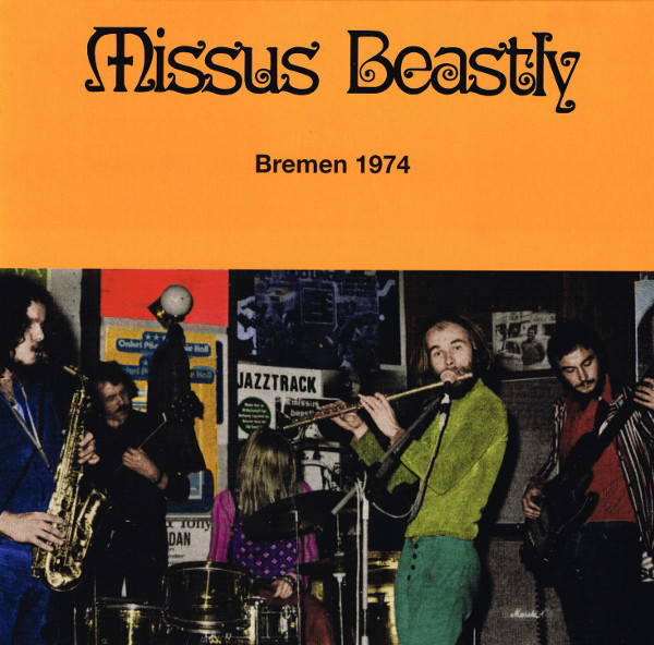 BREMEN 1974 (LP)