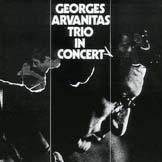 georges arvanitas - Trio In Concert