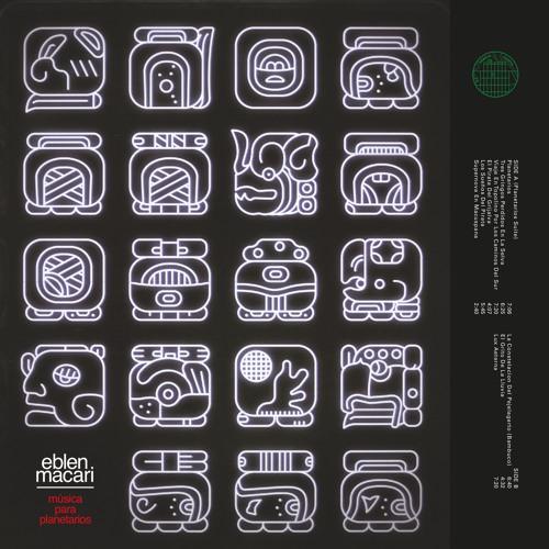 MúSICA PARA PLANETARIOS (LP)