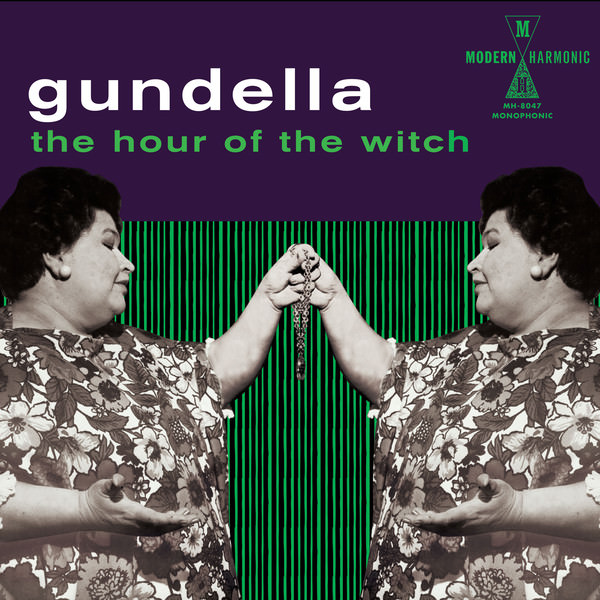 The Hour Of The Witch (LP)