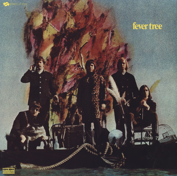 FEVER TREE (LP)