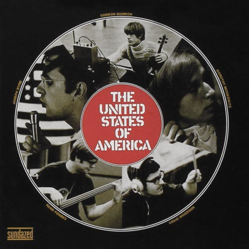 THE UNITED STATES OF AMERICA (LP)