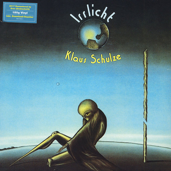 Irrlicht (2017 Remastered) LP