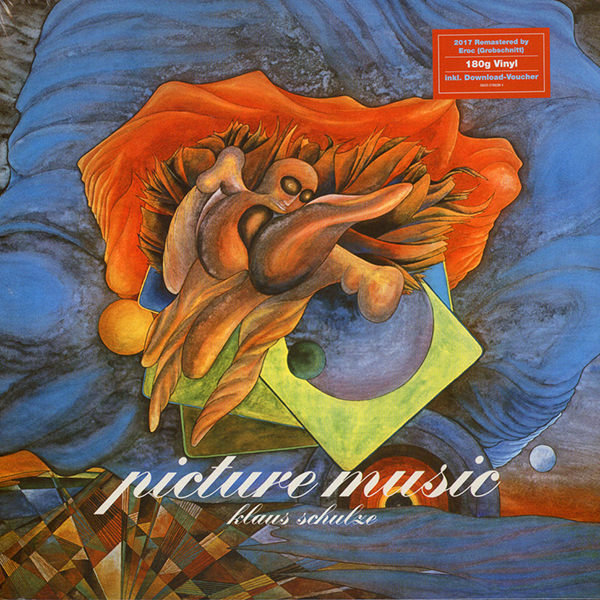 Picture Music (2017 Remastered) LP