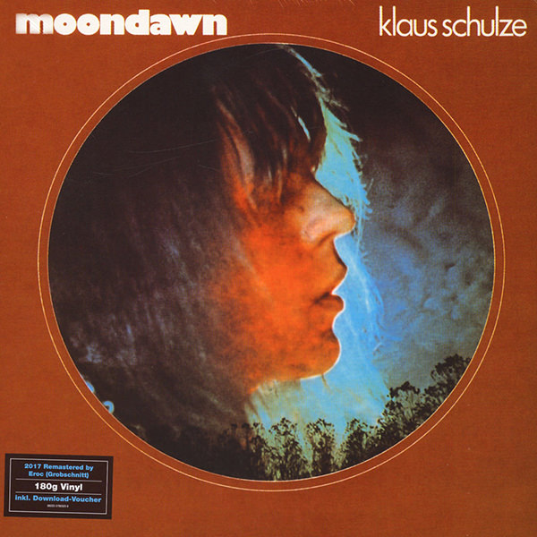Moondawn (2017 Remastered) LP