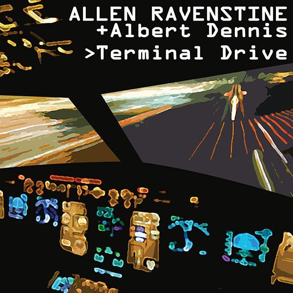 TERMINAL DRIVE (CD)