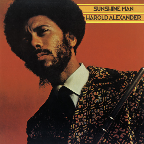 SUNSHINE MAN (LP)
