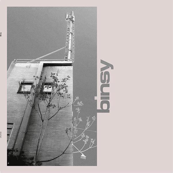 BINSY (LP)