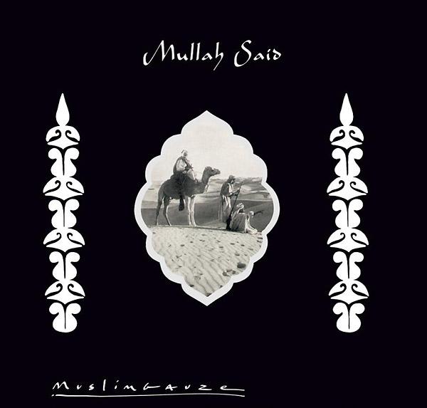 MULLAH SAID (2LP)