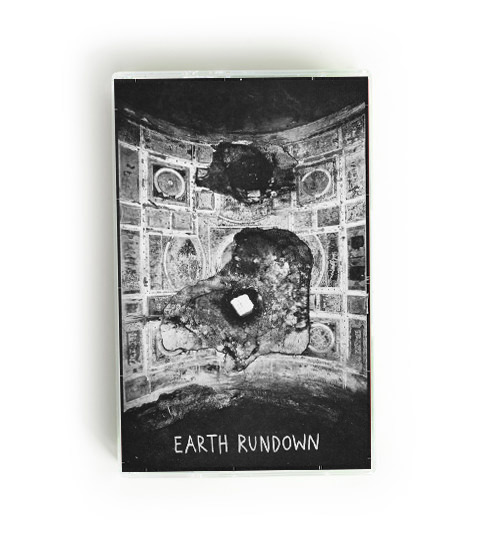 EARTH RUNDOWN
