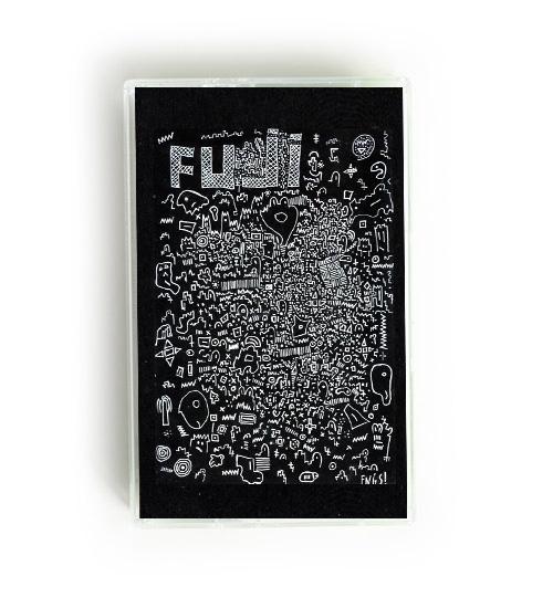 suzuki junzo - fuji - Live at De Audioplant