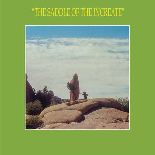 THE SADDLE OF THE INCREATE (2LP)