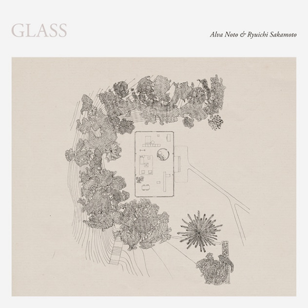 GLASS (LP)
