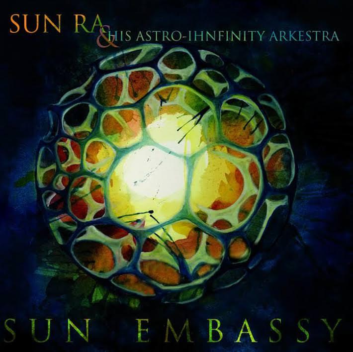 SUN EMBASSY (LP)