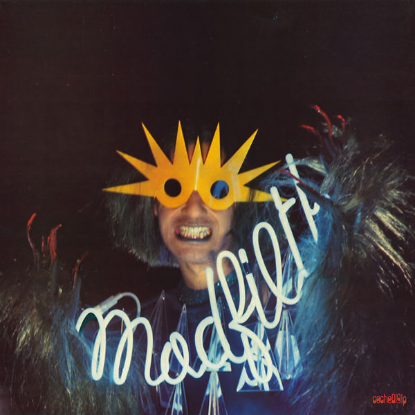 madfilth - Madfilth (Lp)