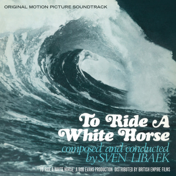TO RIDE A WHITE HORSE (LP)