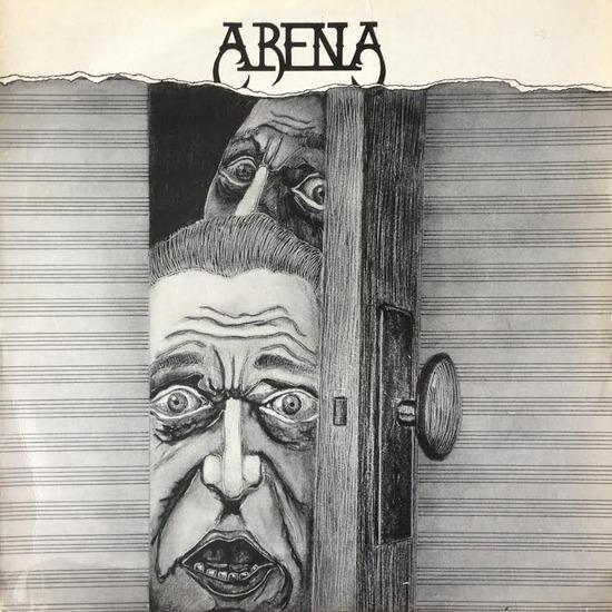ARENA (LP)