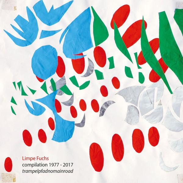 TRAMPELPFADNOMAINROAD (1977-2017)
