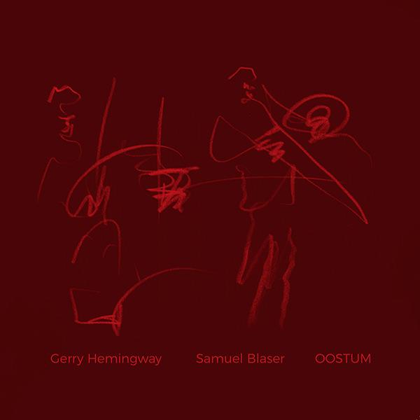 OOSTUM (LP)