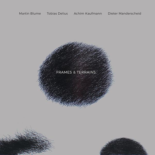 FRAMES & TERRAINS (LP)