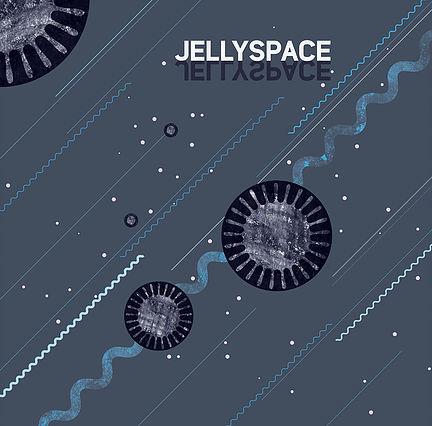 rafal mazur - peter ole jørgensen - mikolaj trzaska - Jellyspace (LP)