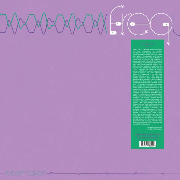 FREQ (LP)
