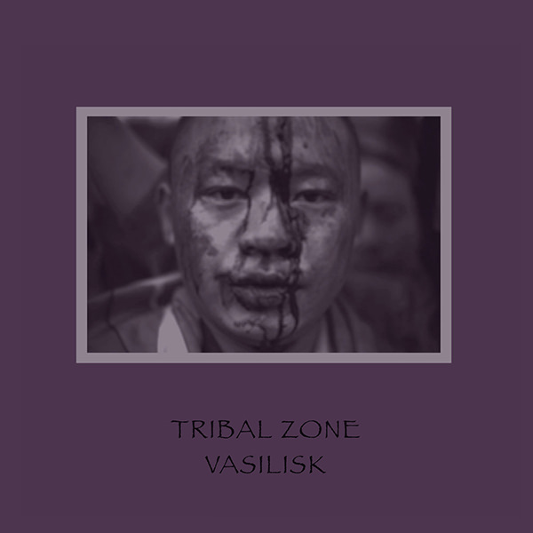 TRIBAL ZONE (LP)