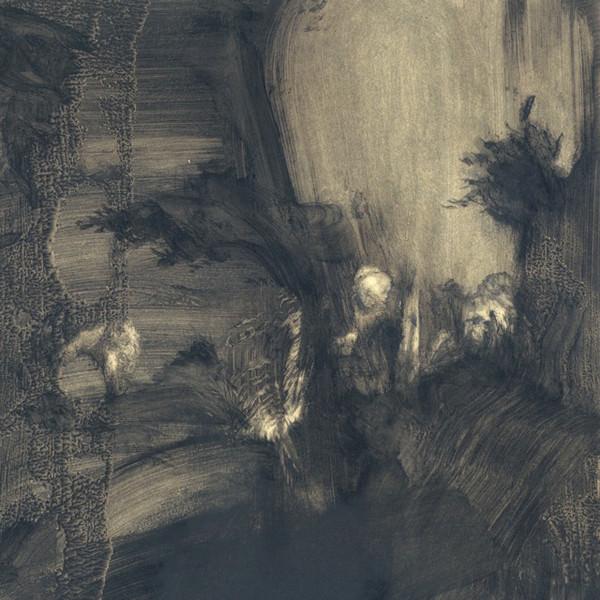 BALAYES DE LA MAIN DU HASARD (LP)