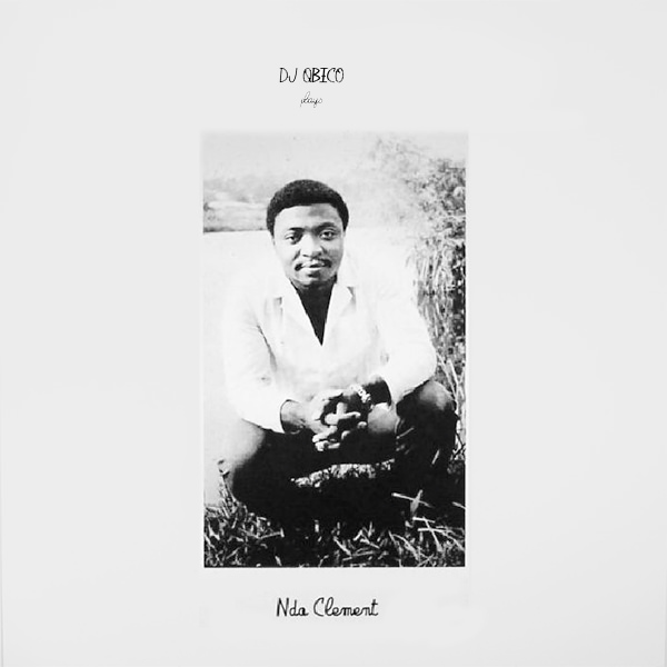 DJ QBICO PLAYS NDO CLEMENTS (LP)