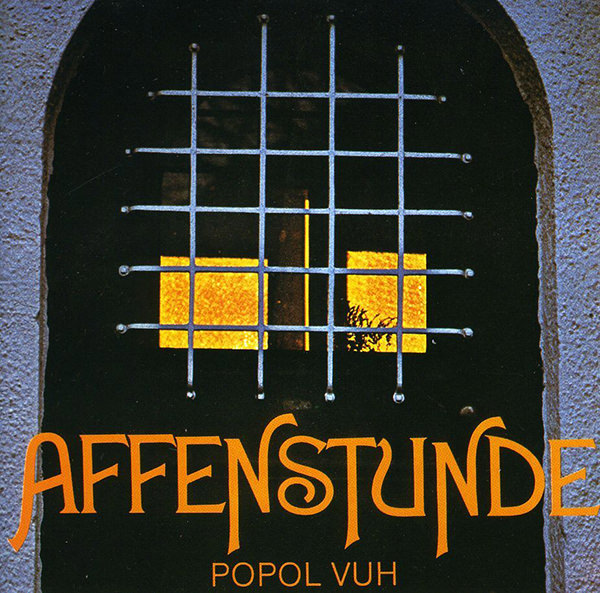 Affenstunde (Lp)