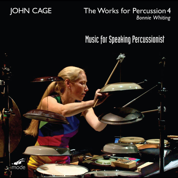Cage Edition Vol.52 : The Works for Percussion 4