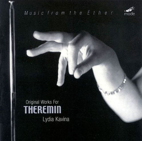 Music from the Ether