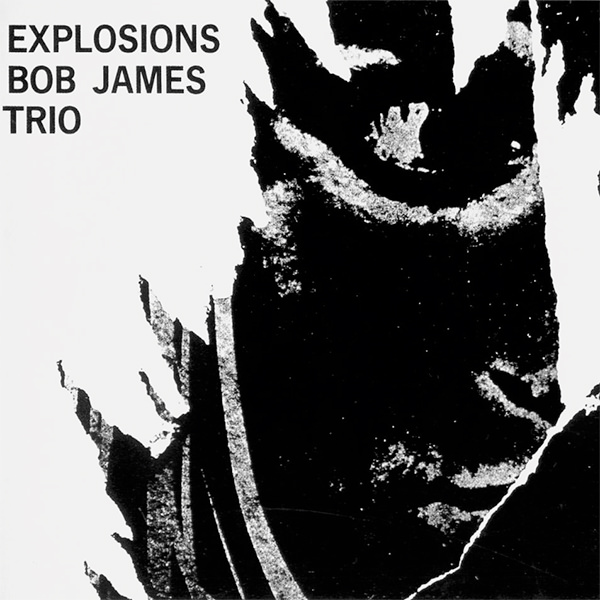 robert ashley - gordon mumma - bob james trio - Explosions