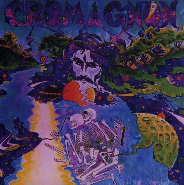 CAVE ROCK (LP)