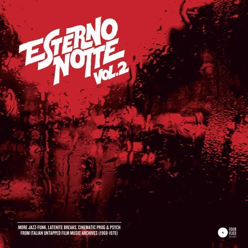 ESTERNO NOTTE (LP + CD)